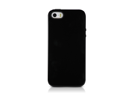Sonix Glossy Gel Case - iPhone 5/5s