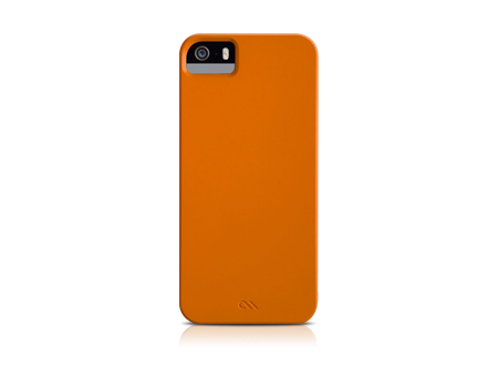 Case-Mate Barely There Case - iPhone 5s