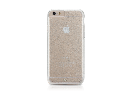Case-Mate Champagne Sheer Glam Case - iPhone 6/6s