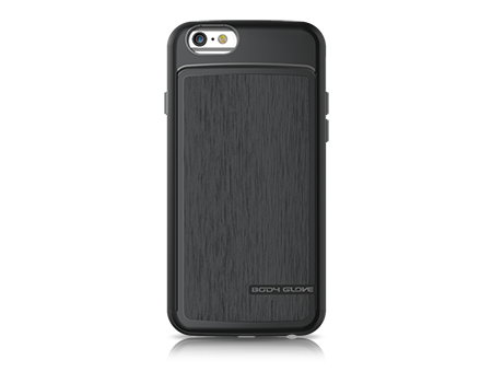 Body Glove Satin Hideout Case - iPhone 6/6s