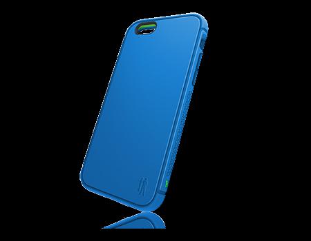 BodyGuardz Shock Case with Unequal - iPhone 6/6s