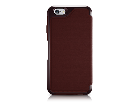 OtterBox Strada Series Folio - iPhone 6/6s