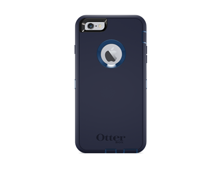 OtterBox Defender Series Case and Holster - iPhone 6 Plus/6s Plus