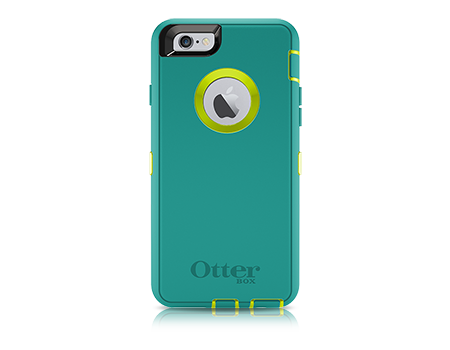 OtterBox Defender Series Case and Holster - iPhone 6/6s