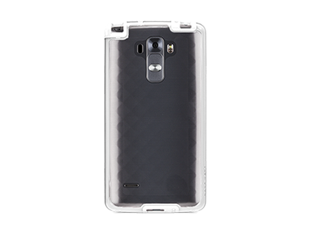 Case-Mate Clear Naked Tough Case - LG G Vista 2