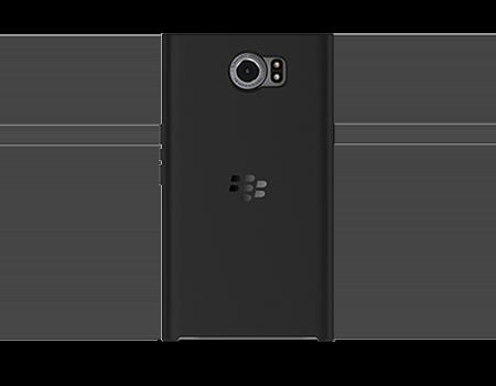 BlackBerry Slide-Out Hard Shell - PRIV by BlackBerry