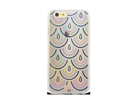 Sonix Tinsley Rainbow Case - iPhone 6/6s