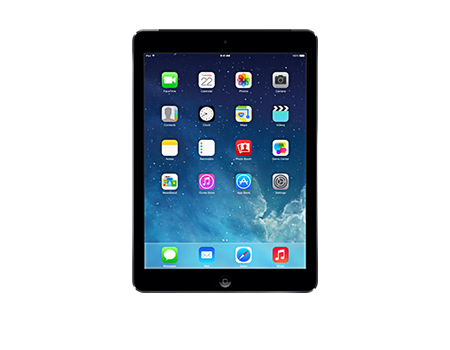 Apple iPad Air - 16GB - Space Gray