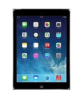 Apple iPad Air - 32GB - Space Gray