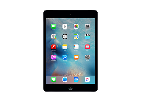 Apple iPad mini 2 16GB - Space Gray