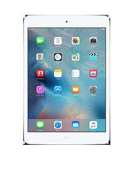 Apple iPad mini 2 32GB - Silver