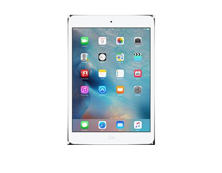 Apple iPad mini with Retina display with Wi-Fi + Cellular 128GB - Silver