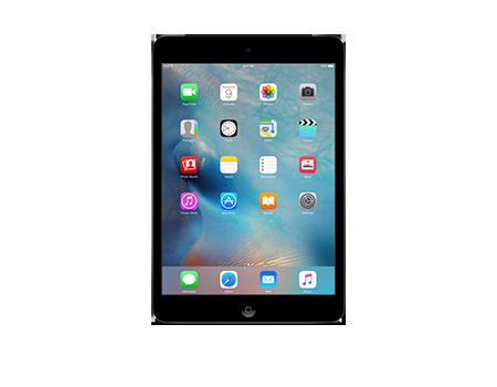 Apple iPad mini with Retina display with Wi-Fi + Cellular 128GB - Space Gray