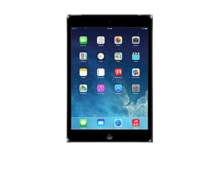Apple iPad mini with Retina display with Wi-Fi + Cellular 64GB - Space Gray