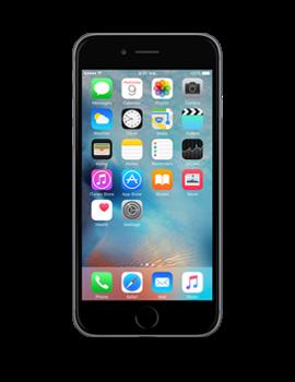 Apple iPhone 6 - 64GB - Space Gray