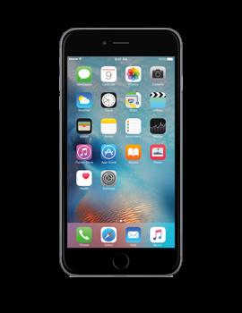 Apple iPhone 6 Plus - 64GB - Space Gray