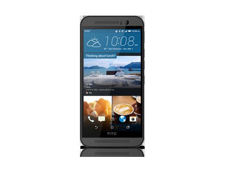 HTC One M9 - Gunmetal Gray