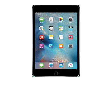 Apple iPad mini 4 - 16GB - Space Gray