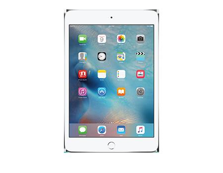 Apple iPad mini 4 - 64GB - Silver