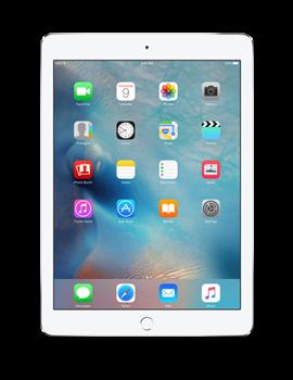 Apple iPad Air 2 - 128GB - Silver