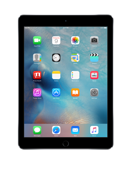 Apple iPad Air 2 - 128GB - Space Gray