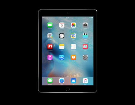 Apple iPad Air 2 - 16GB - Space Gray