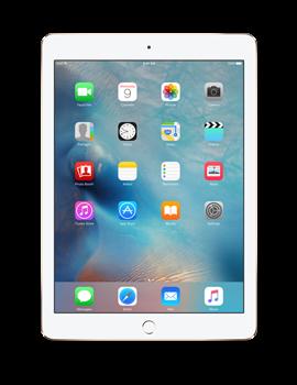Apple iPad Air 2 - 16GB - Gold