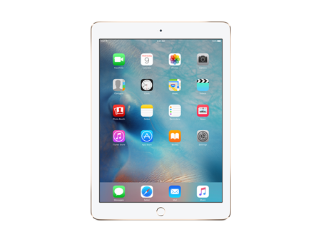 Apple iPad Air 2 - 16GB - Gold