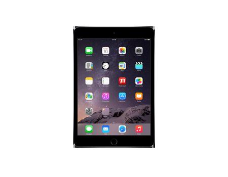 Apple iPad mini 3 - 128GB - Space Gray