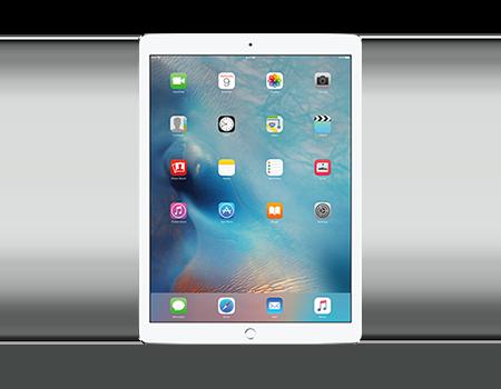 Apple iPad Pro - 128GB - Silver
