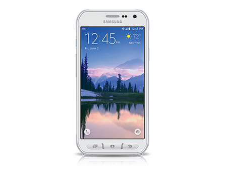 Samsung Galaxy S6 active - 64GB - Camo White
