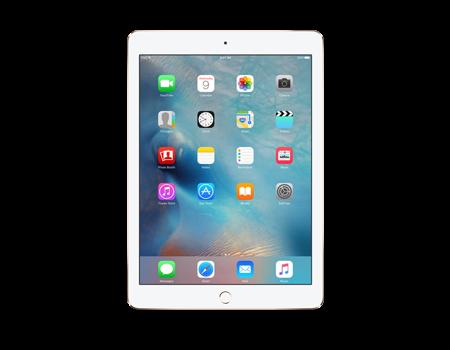 Apple iPad Air 2 - 128GB - Gold