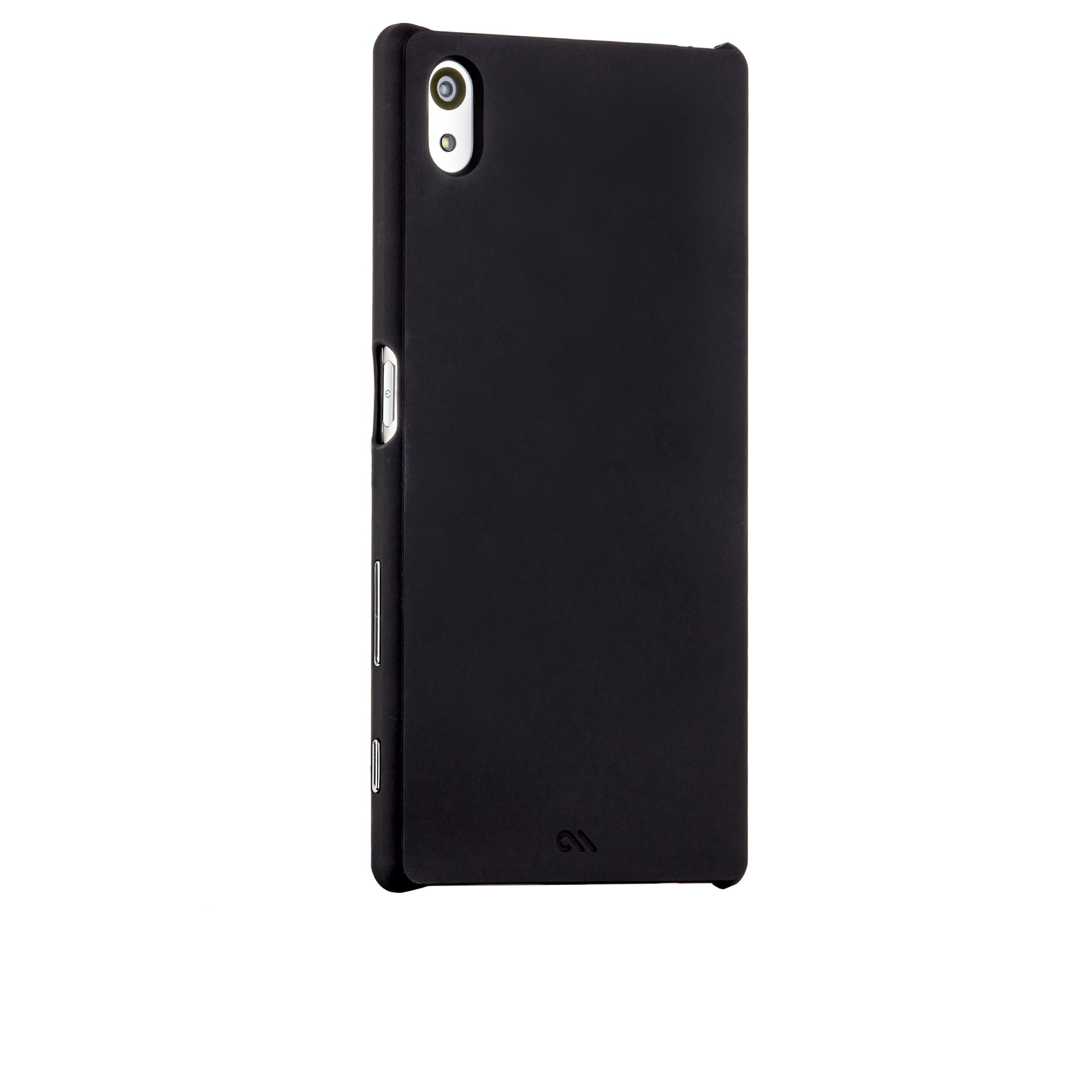 Barely There Case - Black