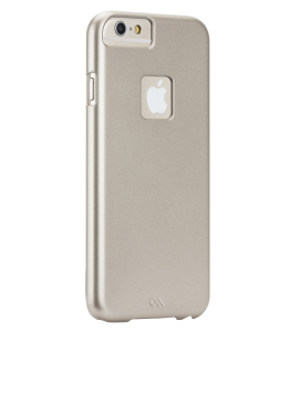 Barely There Case - Bronze