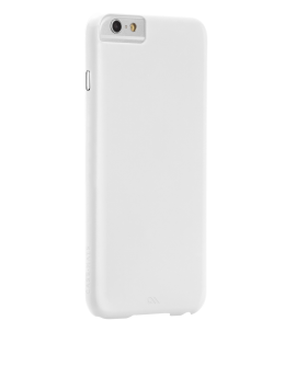 Barely There Case - White