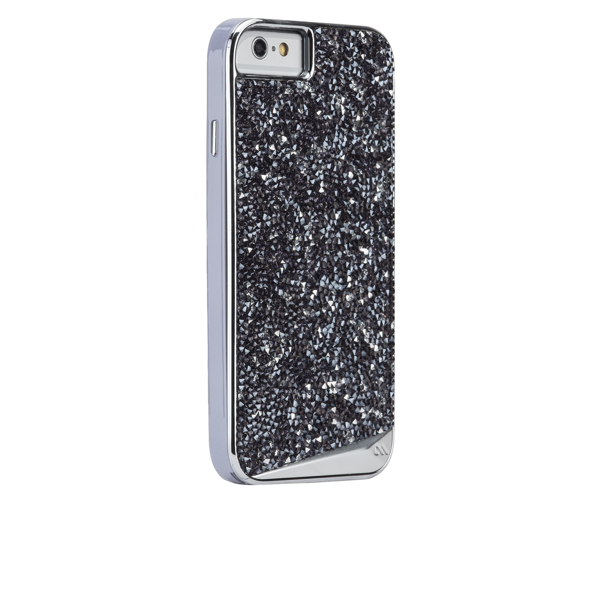 Brilliance Case - Amethyst