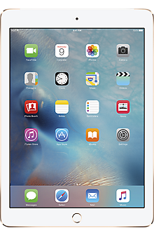 Apple® iPad® Air 2 Gold 128GB