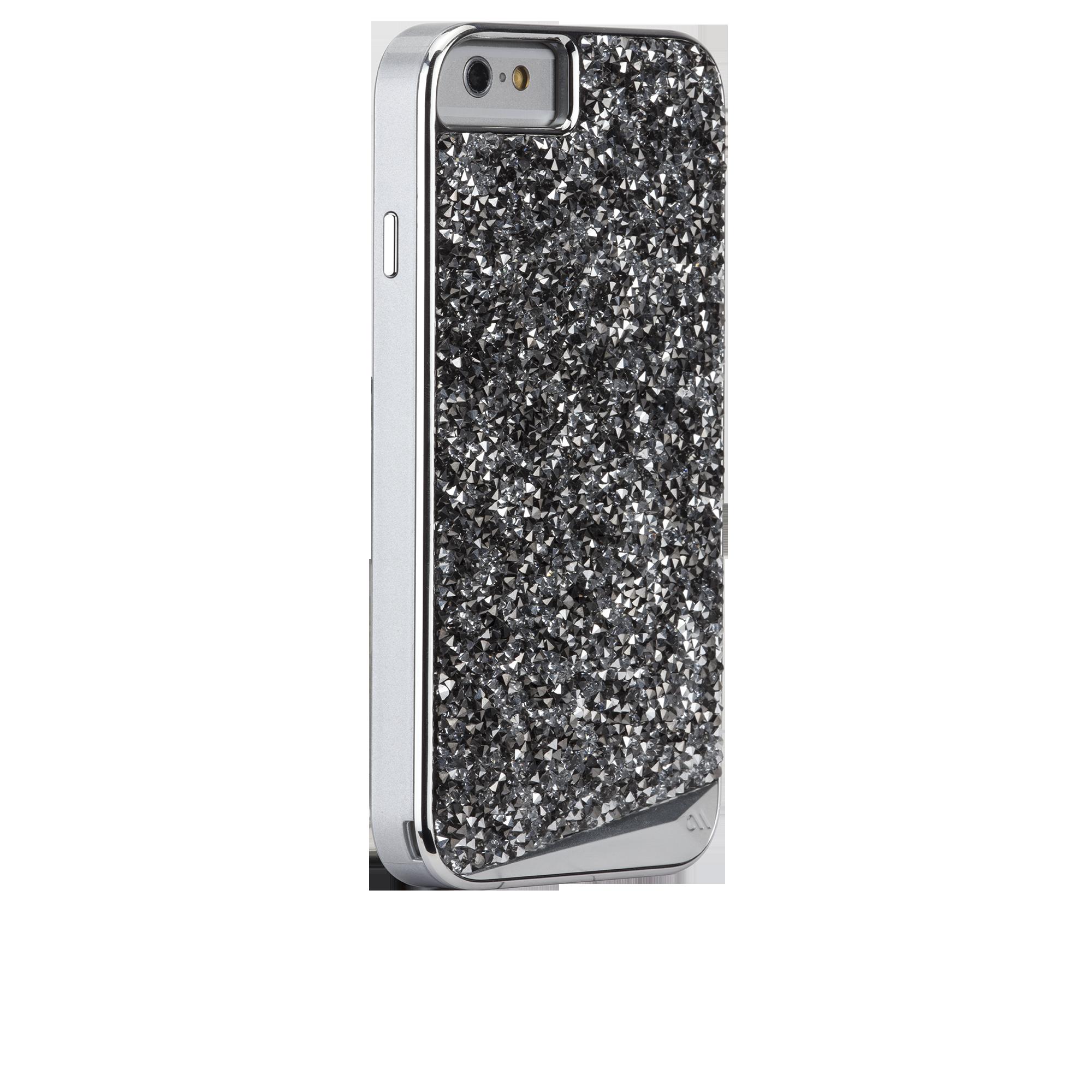 Brilliance Case - Steel