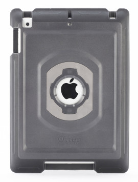 OtterBox Agility Tablet System Shell for iPad