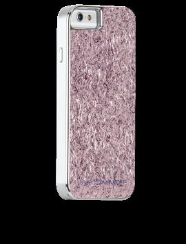 Rebecca Minkoff Glitter Case - Pink Confetti