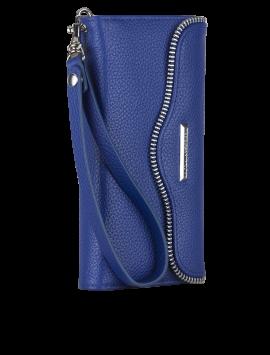 Rebecca Minkoff Leather Wristlet - Cobalt