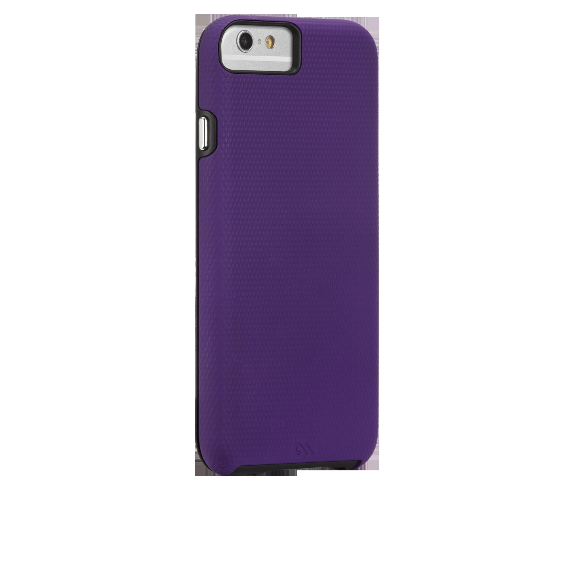 Tough Case - Purple & Black Liner