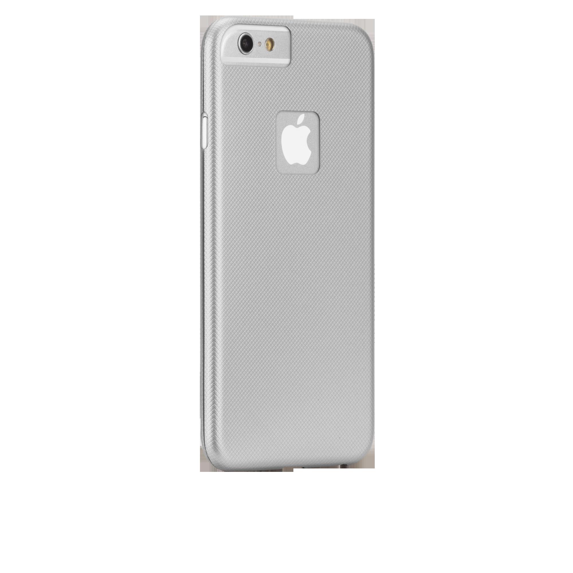 Zero Case - Silver