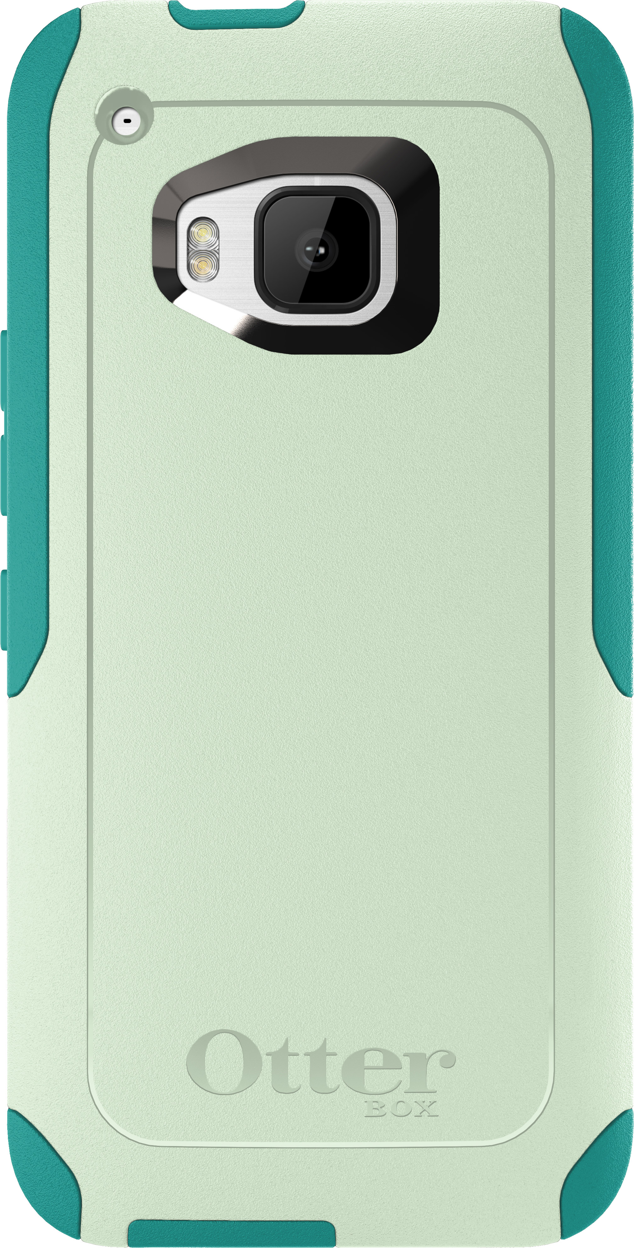 OtterBox Commuter Series Case for HTC One (M9)