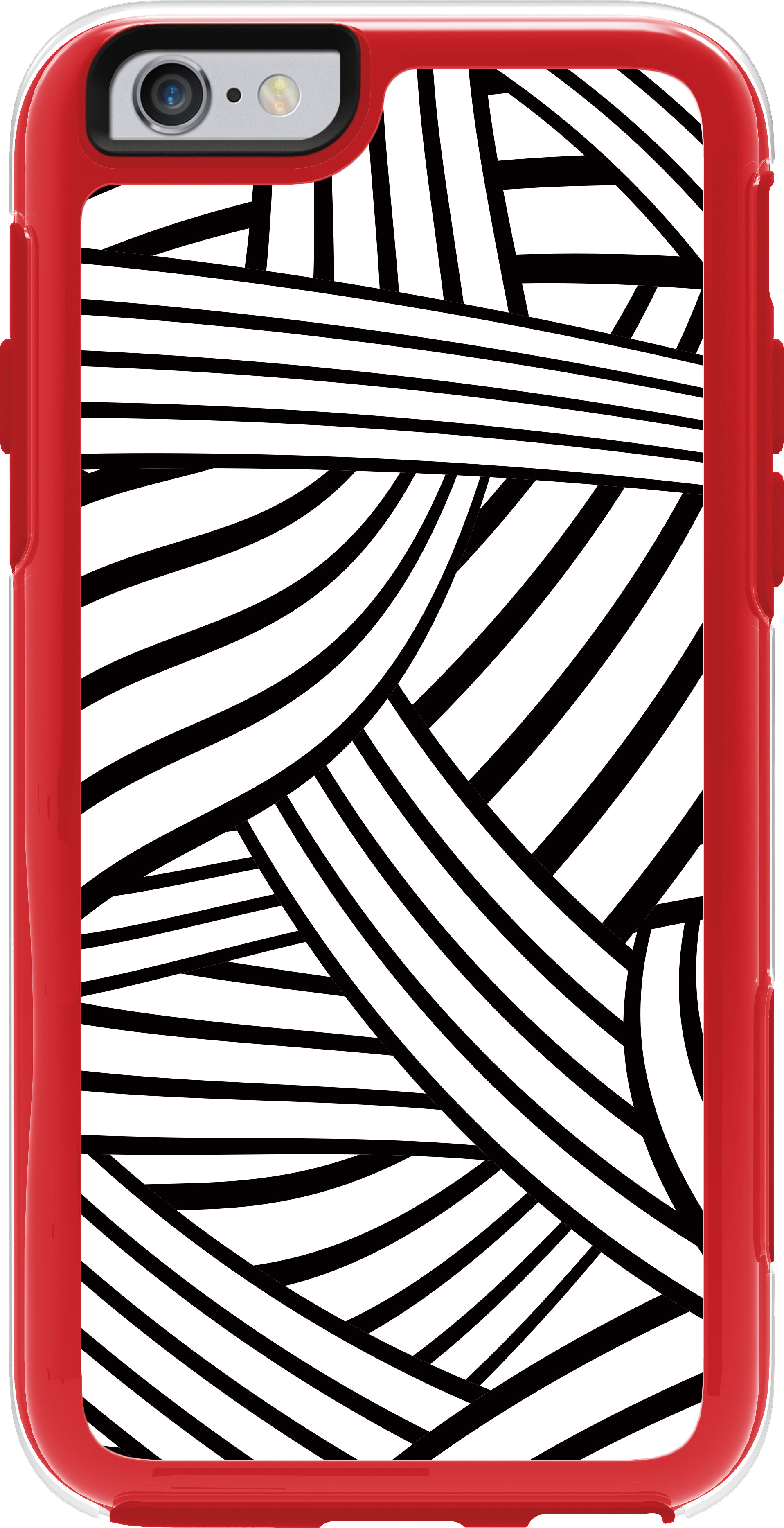 OtterBox iPhone 6s case - custom and swappable designs