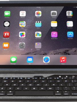 OtterBox Agility Keyboard Portfolio for iPad and iPad Air 2