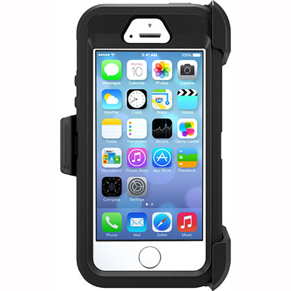 OtterBox iPhone 5/5S Defender Series Case