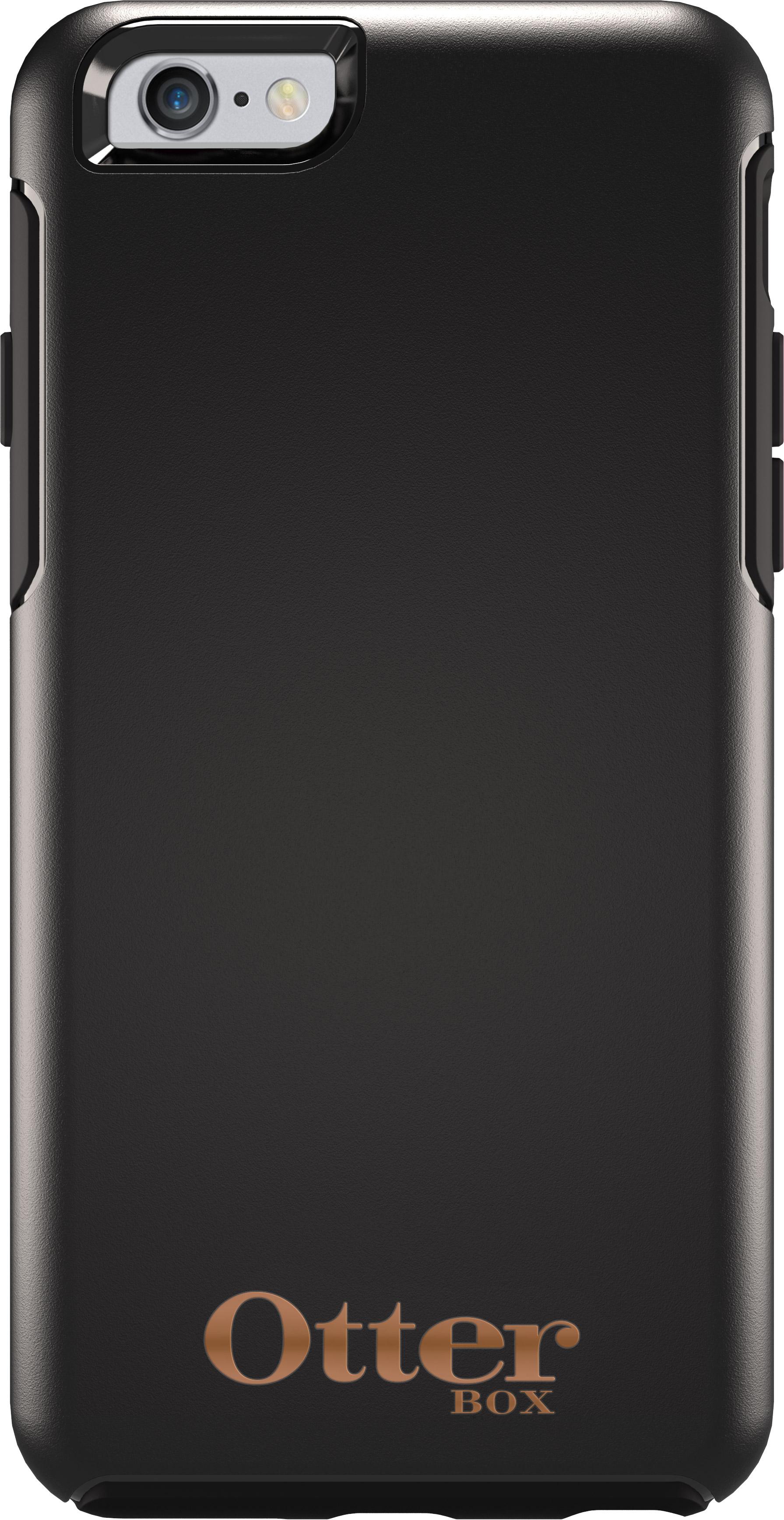 OtterBox iPhone 6s plus case - Symmetry Series Metallic Finish