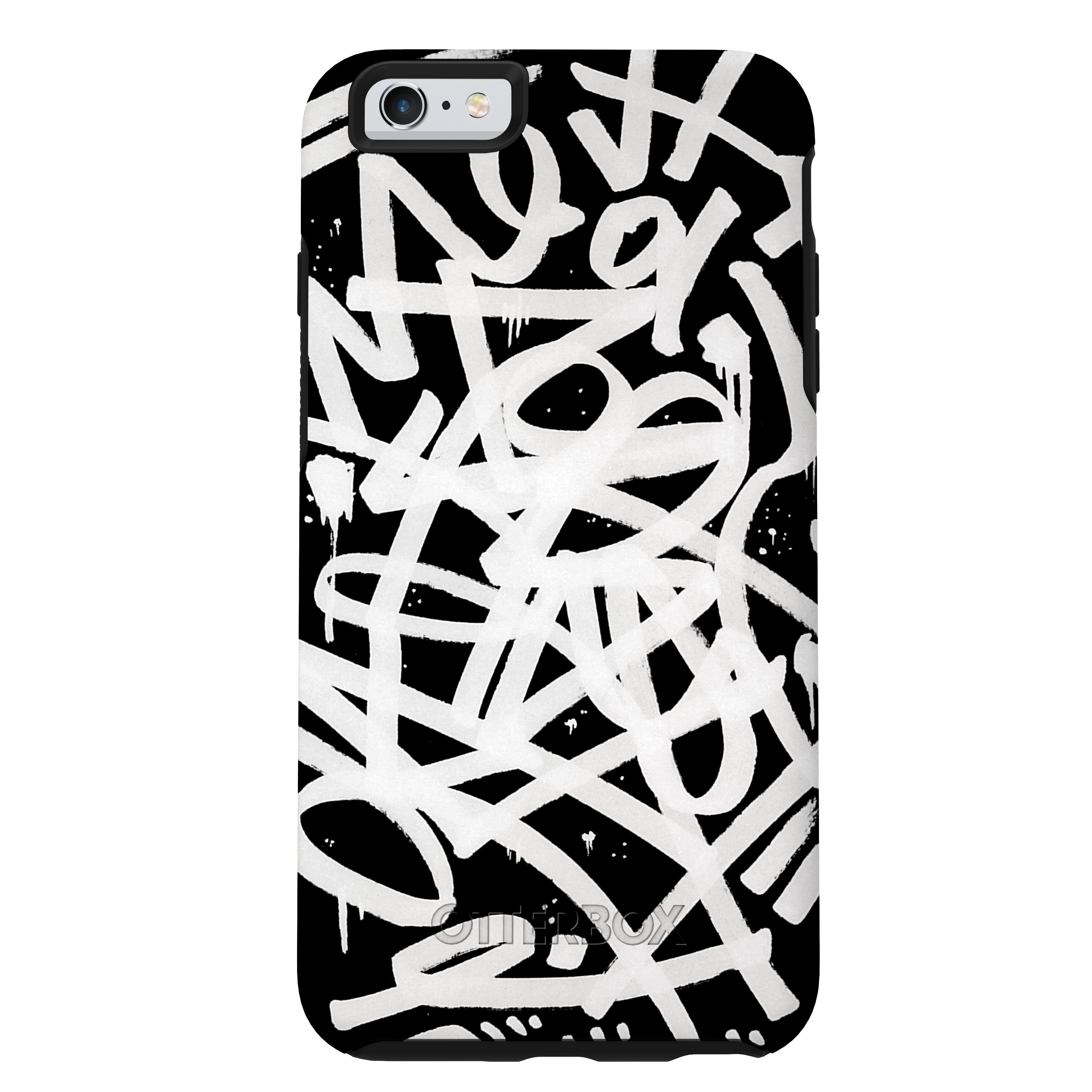 OtterBox iPhone 6s plus case - Symmetry Slim Case