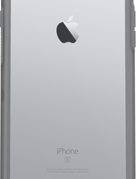 OtterBox Symmetry Series Clear Case for iPhone 6s